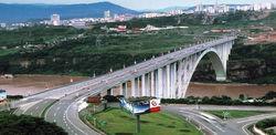 万州长江大桥