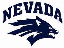 University of Nevada Wolf